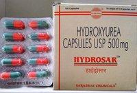 Hydroxyurea-Hydrosar