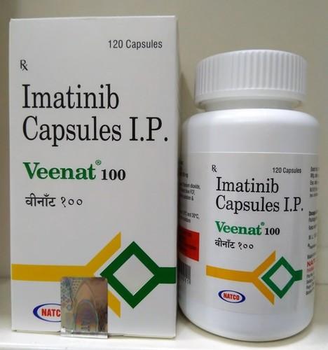 Imatinib-Veenat