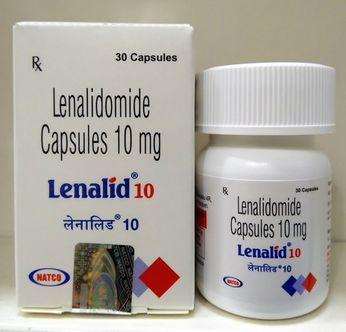 Lenalidomide - Lenalid