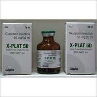 Oxaliplatin - X Plat & Oxitan