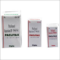 Paclitaxel-Paclitax & Intaxel