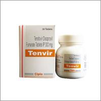 Tenofovir Disoproxil-Tenvir