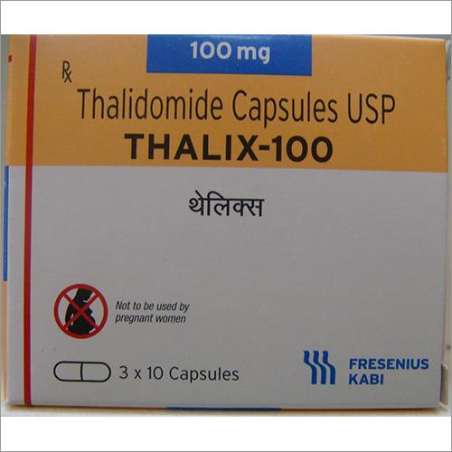 Thalidomide-Thalix