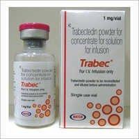 Trabectedin-Trabec