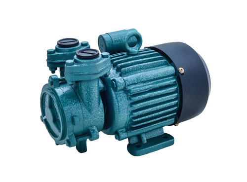 High Suction Regenerative Pumpset