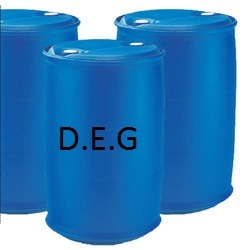 Diethylene glycol ( D.E.G )