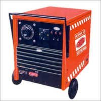 Dc Arc Welding Sets