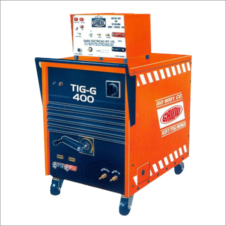 Ac Tig Welding Machines