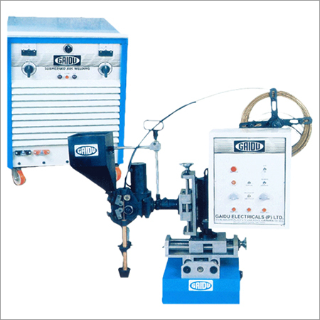 Submerged Arc Welding Machines