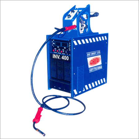 Inverter Welding Systems