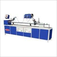 Scaffolding Welding Fixture Machine