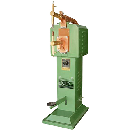 Manual Spot Welding Machine