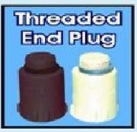 PVC End Plug