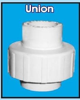 PVC Union