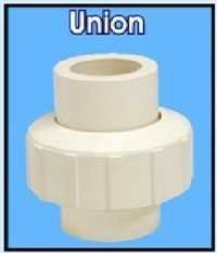 Upvc Union Fittings