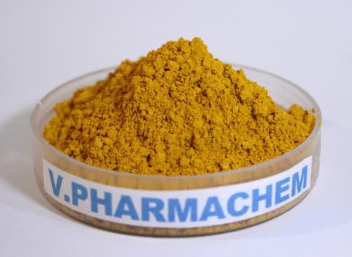 Vitamin B2 80% Feed Grade