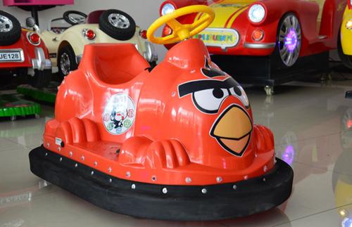 Amusement Racing Car
