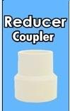 Reducer Coupler