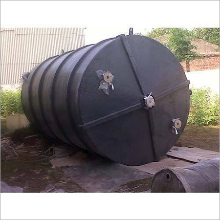 FRP Tanks Manufacturer,FRP Tanks Supplier,Exporter From India