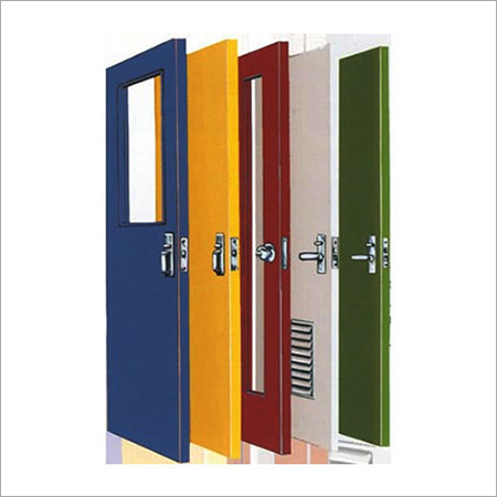 FRP Doors & FRP Doors ManufacturerFRP Doors SupplierExporter From India