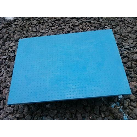 FRP Covered Gratings