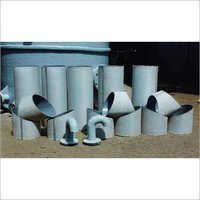 FRP Ducting Pipe