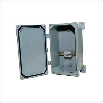 FRP Protection Boxes