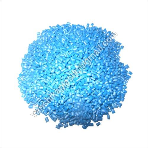Blue PE 100 HDPE Plastic Dana