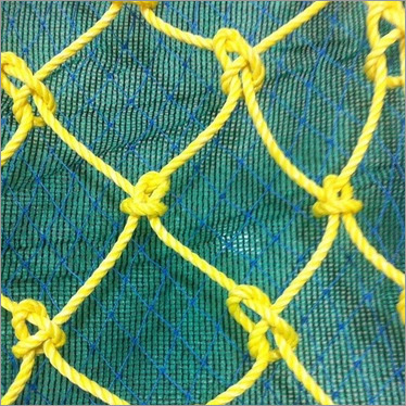 Yellow Safety Nets