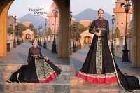 Buy Lehanga Style Designer Long Suit Online