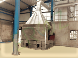 Blast Furnace For Small Scale Lead Recycling Unit