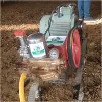 Cow Shed Cleaning Pump