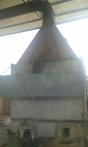 Dual Oven Furnace For Lead Recycling Plant