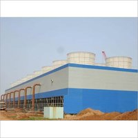 FRP Cladding Sheet