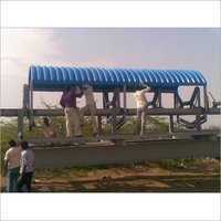 Frp Conveyor Hood