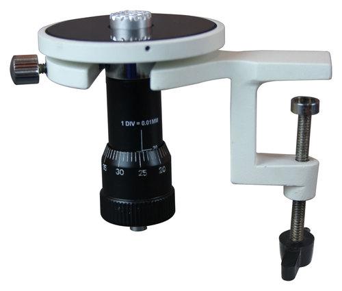 Hand & Table Microtome