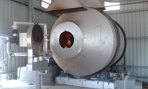 Furnace For Lead Recycling