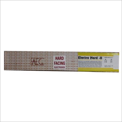 Hard Electrodes