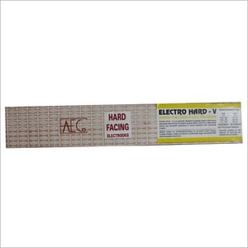 Hard Facing Electrode