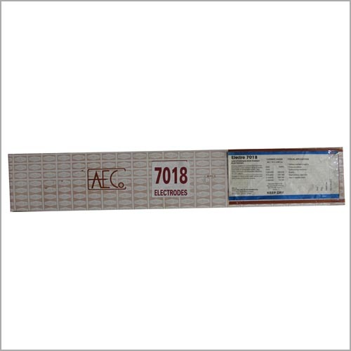 Low Welding Electrodes