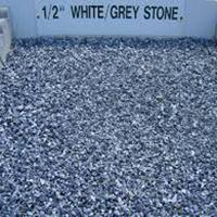 Half Inch Stone