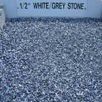 Stone Half Inche