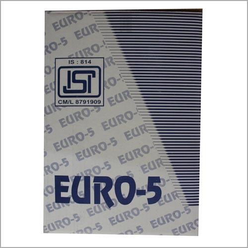 Euro - 5 Welding Rods