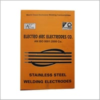 Electrodes Stainless Steel