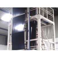 Monolayer Blown Film Plant Machine