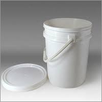 1ltr Plastic Bucket