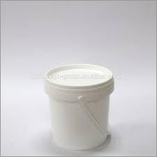 Plastic Bucket 2ltr