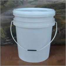 20ltr Plastic Bucket