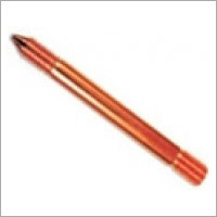 100 Micron Copper Bonded Rod