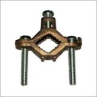 Water Pipe Clamps